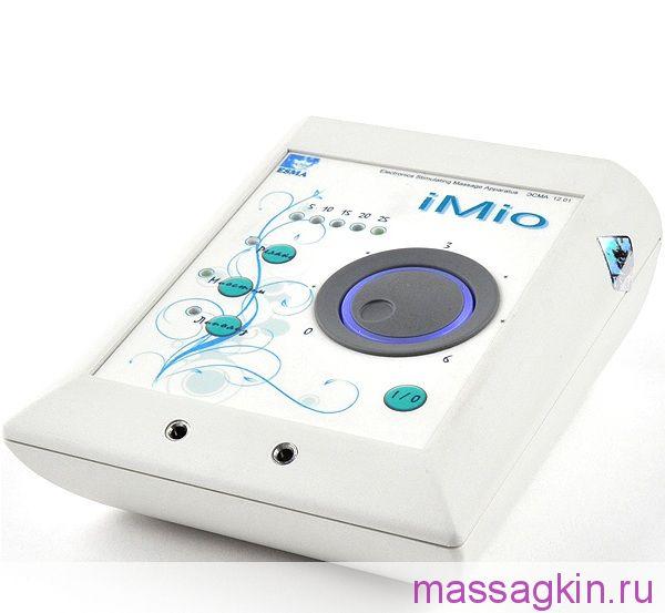 Миостимулятор ЭСМА 12.01 IMio light   12.01 high